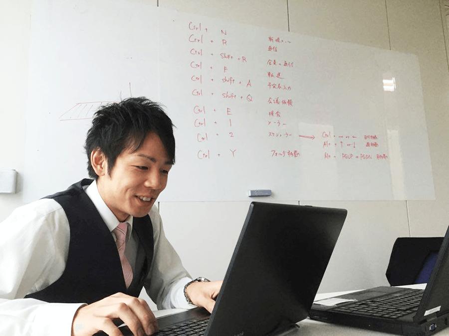 studying-windows-shortcut